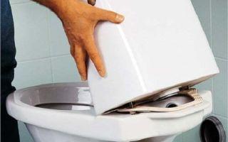 Как установить унитаз на плитку своими руками — иллюстрированая инструкция