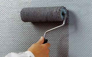 Как клеить стеклообои под покраску — теория, расчеты, практика правильной поклейки на стены