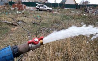 Очистка скважины от ила и песка — 4 проверенных способа с инструкциями