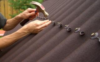 Чем резать ондулин — все способы и пошаговая инструкция