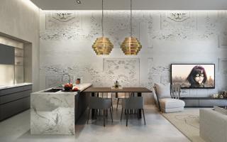 Оформляем квартиру: 22 самых популярных стиля интерьера — описание