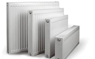 Стальные радиаторы отопления какие лучше — разновидности и основные характеристики