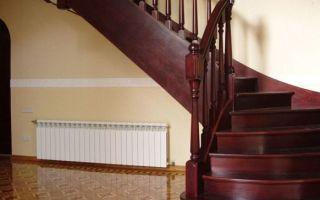 Лестница на второй этаж своими руками — инструкция
