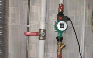 Водяной насос для отопления — устройство, выбор, нюансы установки