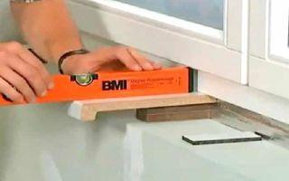 Остекление балкона своими руками — 2 варианта, инструкции