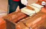 Кирпич для кладки печи какой выбрать — советы мастеров