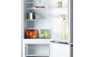 Топ-10 холодильников атлант: рейтинг, как выбрать
