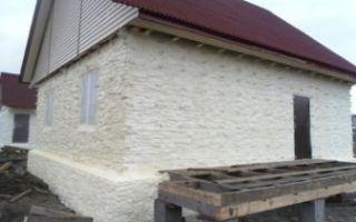 Пена для утепления стен — разновидности, характеристики, особенности применения