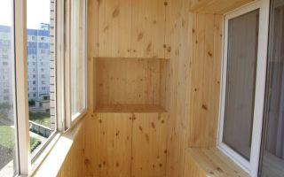 Как сделать балкон своими руками — инструкция