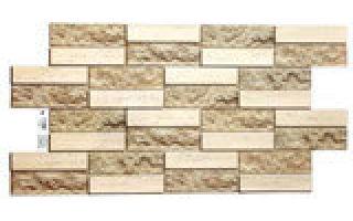 Фиброцементные панели для наружной отделки дома — современные строительные материалы