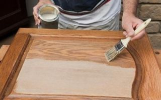 Реставрация дверей своими руками — пошаговая инструкция