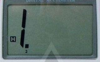 Как пользоваться мультиметром — учимся проводить измерения с подробной инструкция
