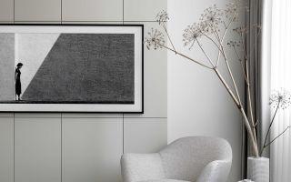 Экономим пространство: 30 лучших идей для стильной квартиры-студии в 2020 году
