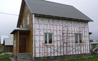 Монтаж сайдинга с утеплителем своими руками — надежная защита и украшение дома