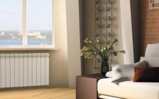 Как поменять батарею в квартире — советы домашнему мастеру