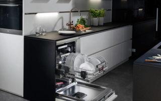 Топ-20 лучших посудомоек: как выбрать, рейтинг моделей