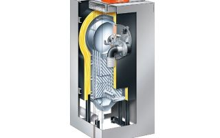 Как выбрать газовый котел — основные критерии оценки