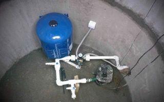 Система сбора дождевой воды — рачительное использование природных ресурсов
