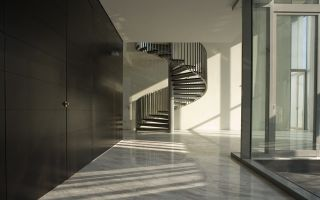 Высота ступеней лестницы в своём доме — ищем оптимальное значение