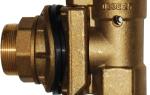 Адаптер для скважины — для чего нужен и как устанавливается?