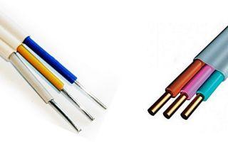Расчет сечения кабеля по току — пояснения, таблицы, калькуляторы