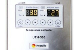 Как подключить теплый пол к терморегулятору — пошаговая инструкция и схема для подключения