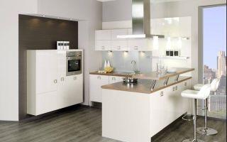 Угловые кухни для маленькой кухни — топ-5 лучших кухонь и дельные советы по дизайну