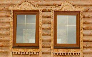 Наличники на окна своими руками — пошаговая инструкция