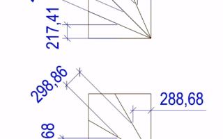 Забежная лестница своими руками — от расчетов до монтажа