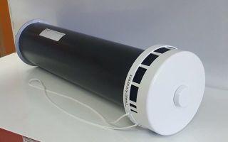 Приточная вентиляция в частном доме — назначение, принципы устройства, обзор необходимого обоудования