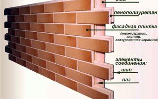Отделка фундамента дома под камень — выполняем самостоятельно