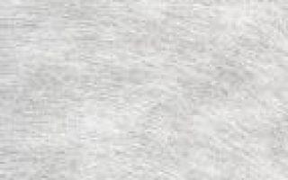 Малярный стеклохолст паутинка — назначение, технология применения