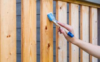 Антисептик для древесины, какой лучше выбрать — советы профессионалов
