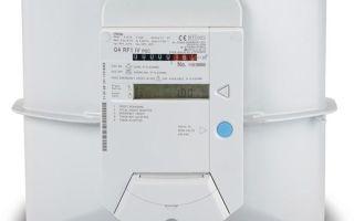 Счетчики газа бытовые как выбрать — устройство, критерии оценки, краткий обзор