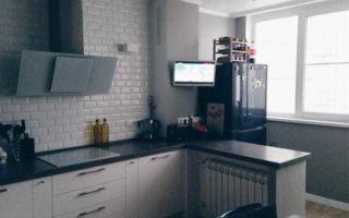 Кухня с балконом объединение дизайн — выберите оптимальный для себя вариант