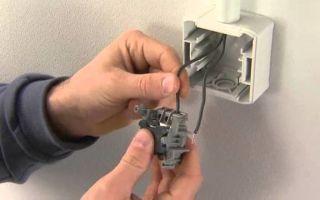 Как подключить звонок в квартире или частном доме — схема подключения дверного звонка