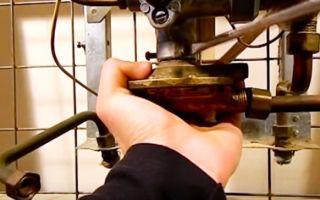 Ремонт газовой колонки своими руками: фото, видео, рейтинг 5 лучших газовых колонок