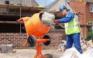 Какой марки бетон нужен для ленточного фундамента — разбираемся в нюансах