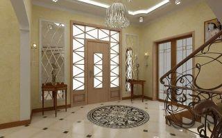 Отделка коридора в квартире — с пошаговыми инструкциями и примерами интерьеров