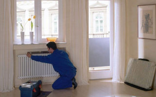 Регистры отопления – расчет теплоотдачи и изготовление своими руками «с нуля»