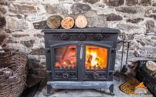 Какие дрова лучше для отопления — научитесь выбирать правильно