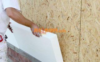 Звукоизоляция стен своими руками — инструкция
