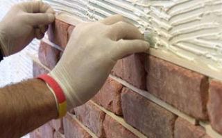 Клинкерная плитка для внутренней отделки стен — от выбора до монтажа
