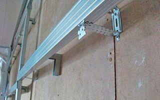 Отделка стен пластиковыми панелями — пошаговая инструкция