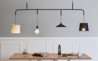 Освещение в гостиной — правила организации и несколько интересных примеров с фото дизайном