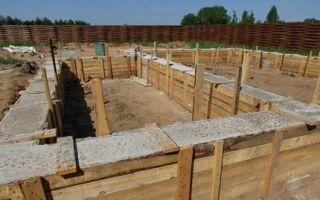 Когда снимать опалубку после заливки бетона — разбираемся в нюансах.