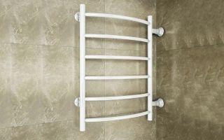 Подключение полотенцесушителя к стояку горячей воды, схема — какую выбрать из предложенных?