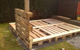 Беседки из дерева своими руками — инструкция по строительству, топ-5 основных типов древесины