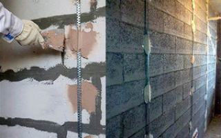 Штукатурка стен из газобетона внутри помещения — особенности процесса.