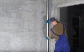 Подготовка стен под покраску — основные этапы и пошаговая инструкция